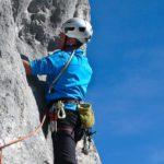 Klettern im Allgäu